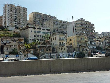 Beirut, Lebanon, City