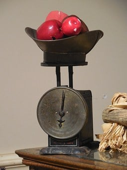 Scales, Antique, Old, Balance, Weight, Measurement