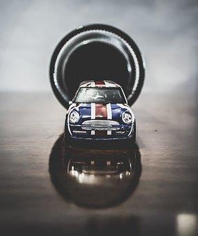 Model, Auto, Car, Machine, Mini Cooper