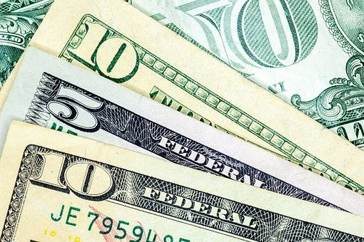 American, Bank, Banking, Banknote, Bill, Business, Cash