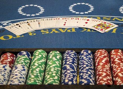 Gambling, Casino, Game, Gamble, Chance, Gamblers, Chips