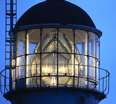 Kullen Lighthouse, Kullaberg, Lighthouse