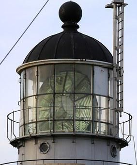 Kullen Lighthouse, Lighthouse, Kullaberg