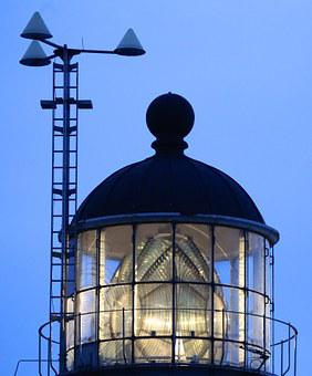 Lighthouse, Kullen Lighthouse, Kullaberg
