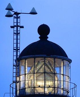 Lighthouse, Kullen Lighthouse, Kullaberg