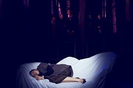 People, Theatre, Monologue, Death