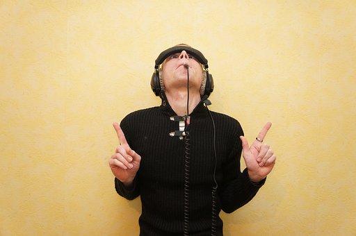 Radio, Music, Webradio, Chris