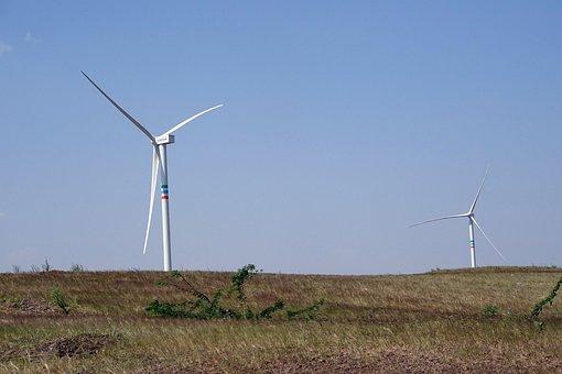 Wind, Turbine, Wind Power, Generator