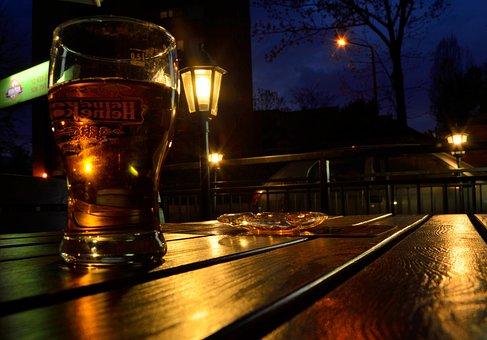 Premises, Beer, Twilight