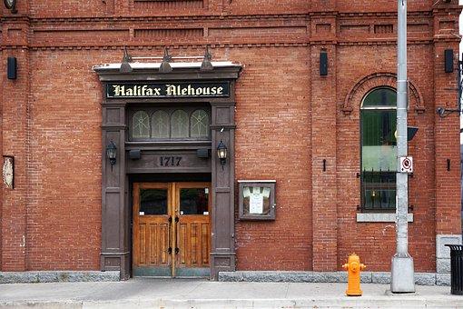 Halifax, Canada, Pub