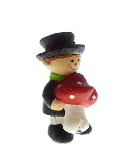 Luck, Chimney Sweep, Sylvester, New Year's Day
