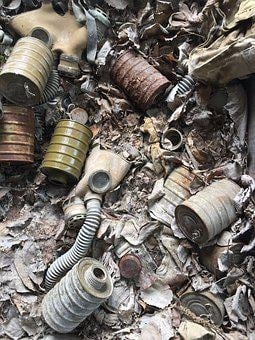 Chernobyl, Pripyat, Europe, Disaster, Radioactive