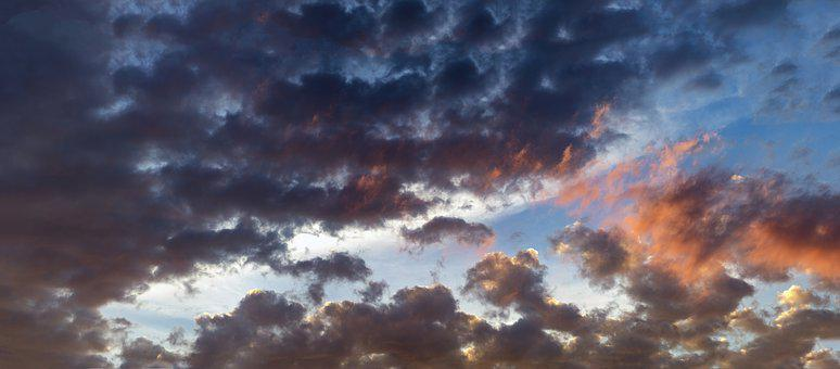 Sky, Clouds, Clouds Sky, Sky Clouds, Blue Sky Clouds