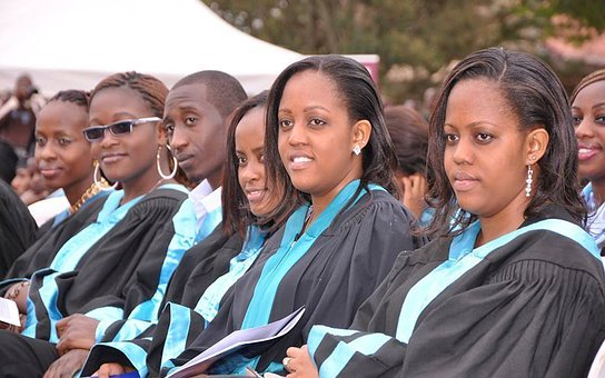 Education, Excellence, University, Students, Graduation