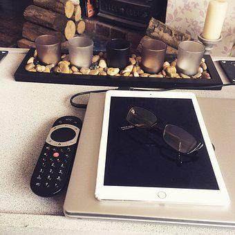 Homework, Instagram, Wifi, Ipad, Glasses, Candles, Home