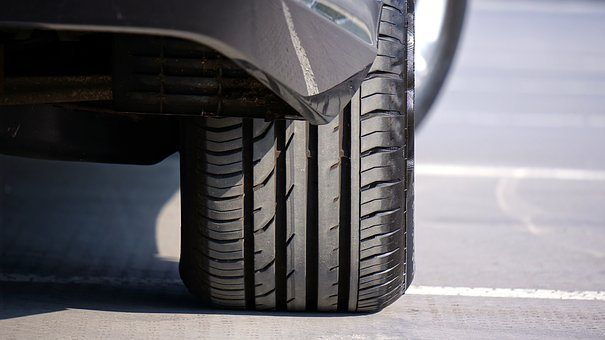 Tyre, Wheel, Tire, Car, Automobile, Vehicle, Rubber