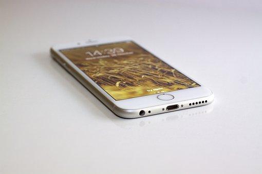 Apple, Apple Inc, Iphone, Mobile, Smartphone, Device