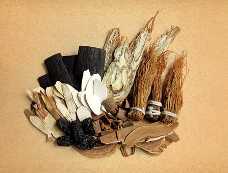 Traditional Chinese, Chinese Medicine, Medicinal Herbs