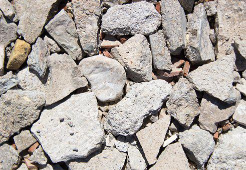 Stones On Earth, Stone Patterns, Stone, Material, Wall