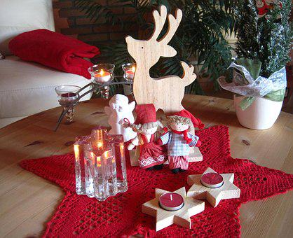 Christmas Jewelry, Deco, Christmas Decoration