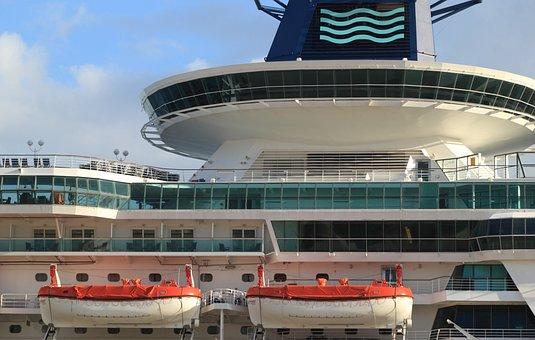 Portugal, Lisbon, Cruise, Terminal, Ship, Vacation
