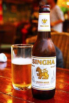 Beer, Restaurant, Dinner, Clubbing, Happy, Tourists