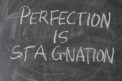 Board, School, Perfection, Stagnation, Critical, Think