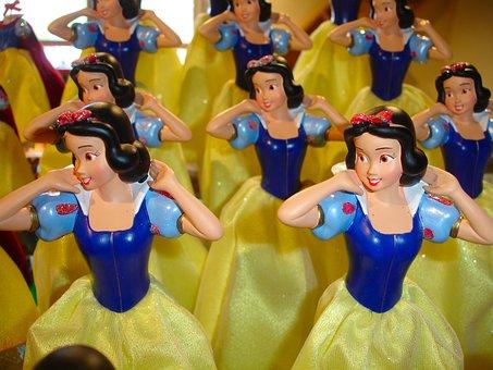 Disneyland, Paris, Disneyland Paris, Theme, Memorabilia