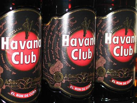 Havana, Alcohol, Mixer, Gastronomy, Drink, Cocktail