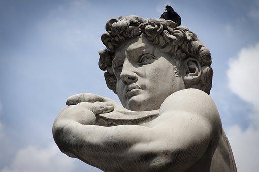 David, Firenze, Italy, Europe, Tuscany, Florence