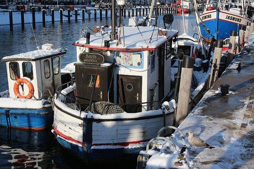 Rostock, Baltic Sea, Mecklenburg Western Pomerania