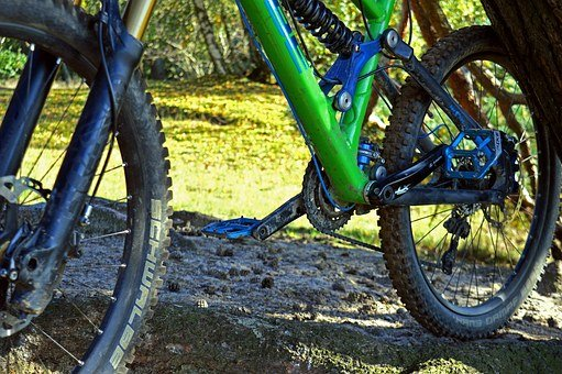 Bike, Mountain Bike, Radl, Wheel, Cycling, Wheels
