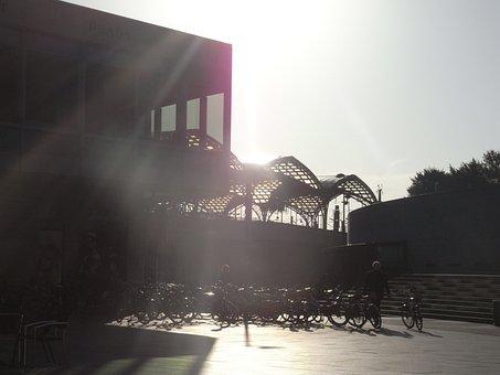 Cologne, Station, Dom, Central Station