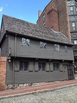 Boston, Architecture, Building, Massachusetts