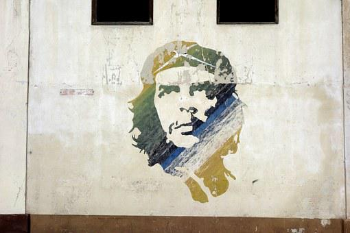 Cuba, Che, Guevara, Guerrilla, Fight, Fighter, Soldier