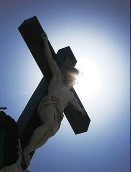 Jesus, God, Catholic, Cross, Crucifixion, Like