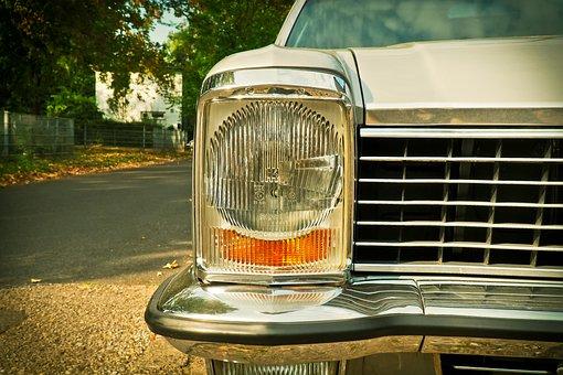 Auto, Opel, Pkw, Oldtimer, Passengers Cars, Nostalgia