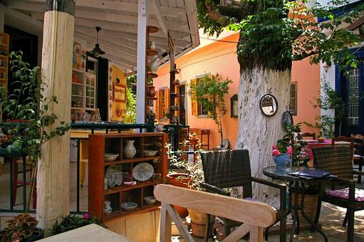 Samos, Greece, Holiday, Summer, Water, Sea, Beach
