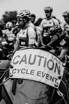 Cycle, Race, Bicycle, Sport, Cycling, Competition