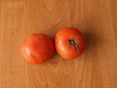 Tomato, A Vegetable, Eating, Naturam Red, Health