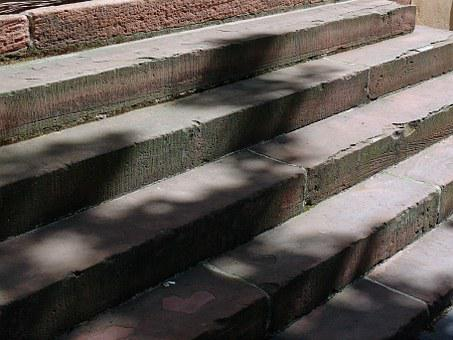 Descent, Architecture, Emergence, Rise, Expansion