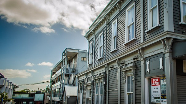 Construction, Wood, Architecture, Old Building, Old