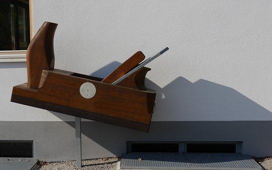Carpenter, Planer, Wood