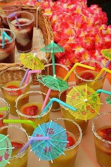 Party, Children's Birthday, Celebration, Alcohol Free