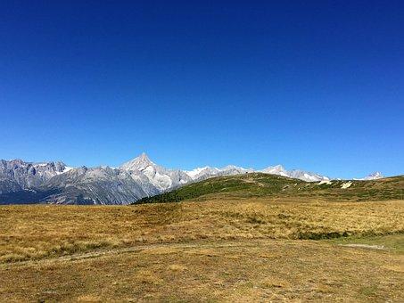 Alpine, Switzerland, Nature