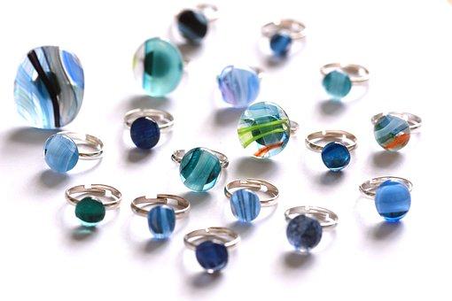 Jewelry, Glass, Crafts, Call