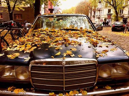 Mercedes, Retro, Oldtimer, Classic, Auto, Dare, Benz