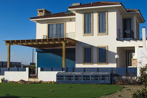 Beach House, Property, House, Architecture, Residence