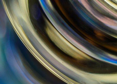Glass, Abstraction, Color, Screen, Desktop