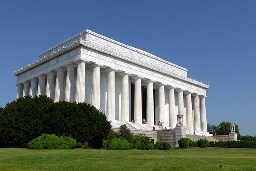 Building, Monument, Historic Building, Usa